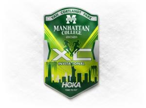 2021 Manhattan College XC Invitational