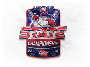 2019 USSSA State Championship - Pineville