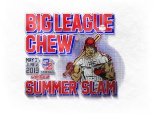2019 Big League Chew