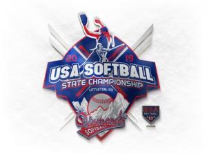 2019 USA Softball State Championship