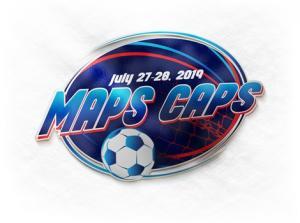 2019 MAPS CAPS