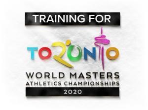 Training for Toronto WMAC 2020