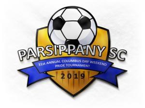 2019 31st Annual Parsippany Pride Invitational