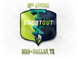 2019 16th Annual Texas Shootout
