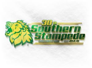 2019 Southern Stampede Cross Country Meet