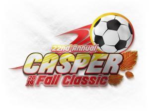 2019 22nd Annual Casper Fall Classic