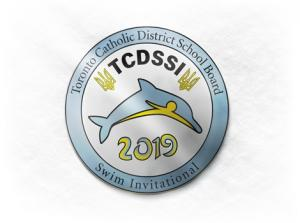 2019 Toronto Catholic District School Swim Invitational