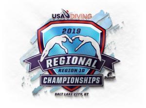 2019 USA Diving Region 10 Championships