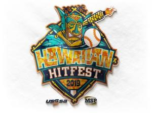 2019 Hawaiian Hitfest