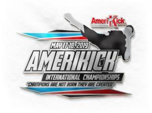 2019 Amerikick Internationals Championships