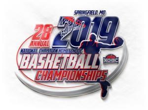 2019 28th Annual National Christian HomeSchool Basketball Championships