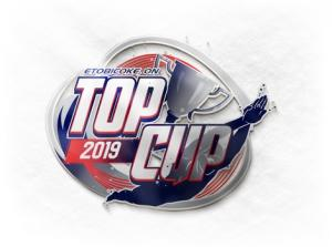 2019 TOP Cup SC/LC