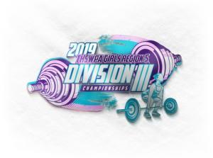 2019 THSWPA Girls Region 5 Division III Championships