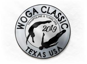 2019 WOGA Classic Trampoline & Tumbling