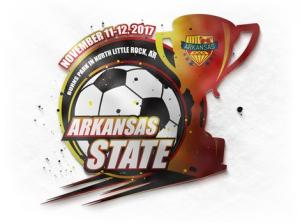 2017 Arkansas State Cup and Governor