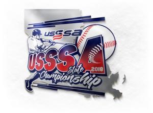 2018 USSSA State Championship