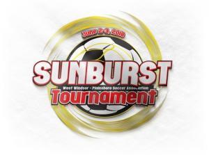The 2018 Sunburst Tournament