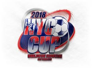 2018 NYC Cup