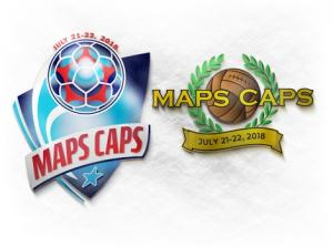 2018 MAPS CAPS