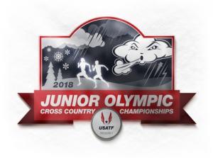 2018 USATF Region 1 Junior Olympics XC Championships