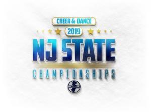 2019 NJCDCA New Jersey Cheerleading & Dance State Championship