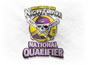 2019 Welcome To Our Nightmare National Qualifier