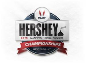 2019 USATF Hershey National Youth Indoor Championships