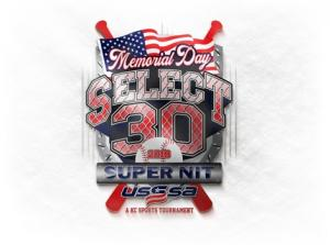 2018 KC Sports Memorial Day Select30 Super NIT