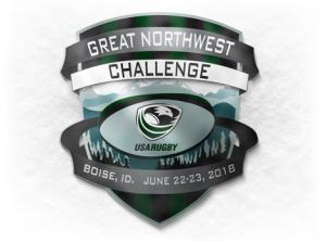 2018 Great Northwest Challenge