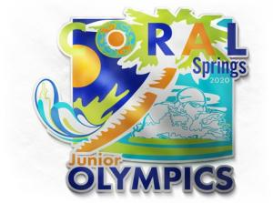 2020 Coral Springs Junior Olympics