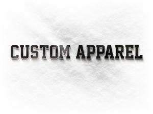 2020 Custom Apparel
