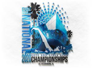 2020 Boys And Girls Club National Swimming Championships