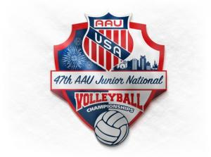 2020 AAU Junior National Volleyball Championships