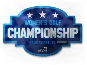 2021 NCCAA Women's Golf National Championship