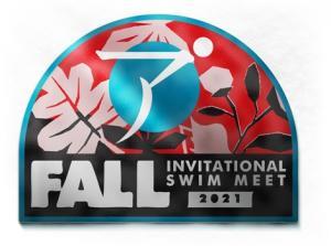 2021 Fall Invitational Swim Meet