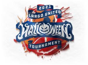 2021 Largo United Halloween Tournament