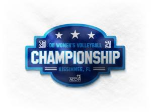 2021 NCCAA Women's Volleyball Division II National Championships