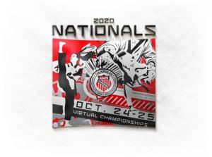 2020 AAU Taekwondo Virtual National Championships