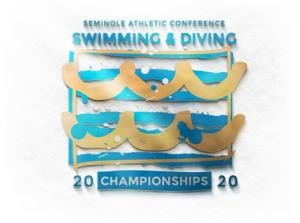2020 Seminole Athletic Conference Swimming and Diving Championships