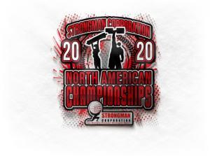 2020 Strongman Corporation North American National Championships