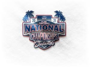 2021 USFTL National Flag Football Championship