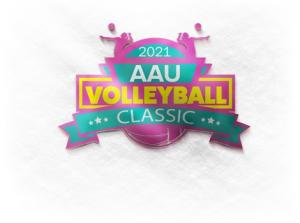 2021 AAU Volleyball Classic