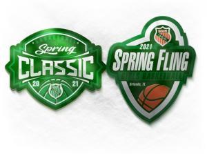 2021 AAU Girls Basketball Spring Fling & AAU Boys Basketball Spring Classic