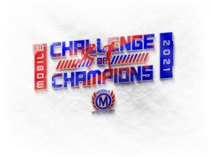 2021 Mobile T&F Challenge of Champions
