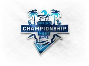 2021 GTSA Spring Championships Swim Meet