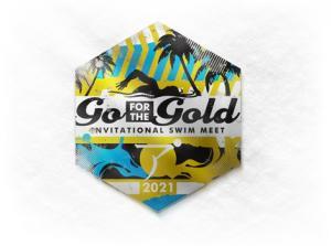 2021 Go for the Gold Invitational Swim Meet