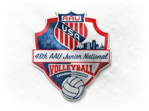 2021 48th Annual AAU Junior National Volleyball Championships