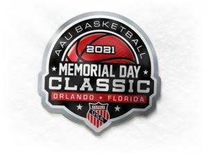 2021 AAU Basketball Memorial Day Classic