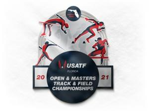 2021 USATF Florida Association Open and Masters Track & Field Championships