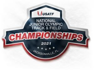 2021 USATF National Junior Olympic Track & Field Championships